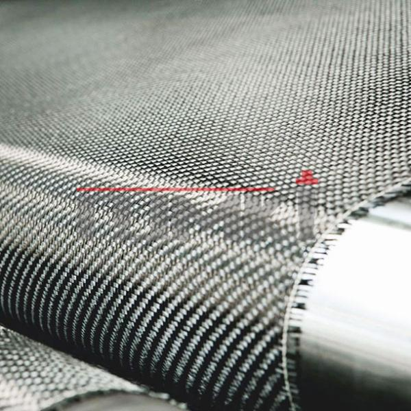 3K Twill Carbon Fiber Sheet 200g