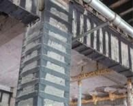 How to control the quality of bonded steel reinforcement construction? Nanjing Mankate bonded steel reinforcement material manufacturer