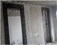 How to choose reliable villa reinforcement materials?